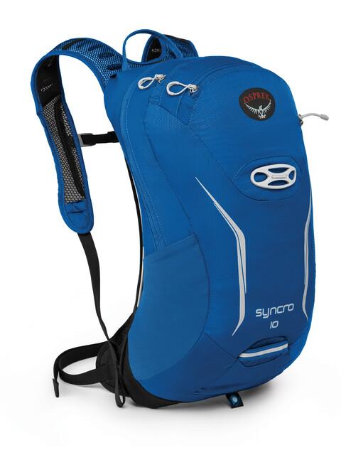Osprey Syncro 10 fietsrugzak M/L blauw